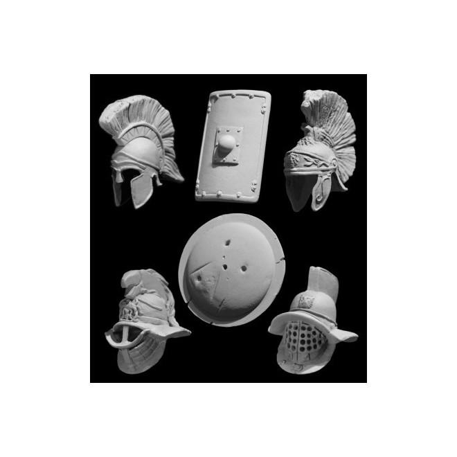 Greco-Roman Accesories