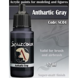 ANTHARTIC GREY