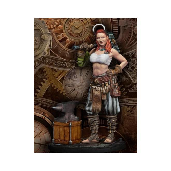 Helga Blitz Hammer