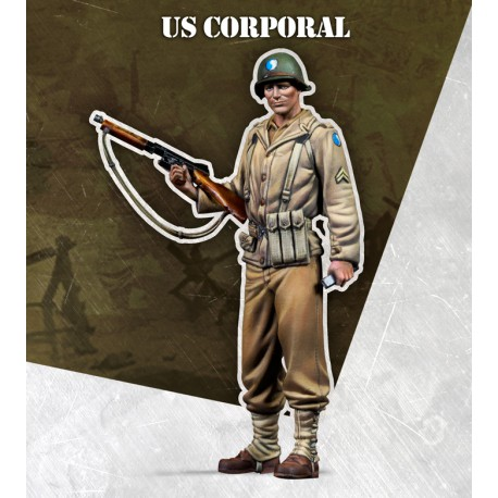 US CORPORAL