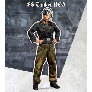 SS TANKER NCO