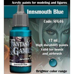 INNSMOUTH BLUE