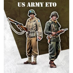 US ARMY ETO