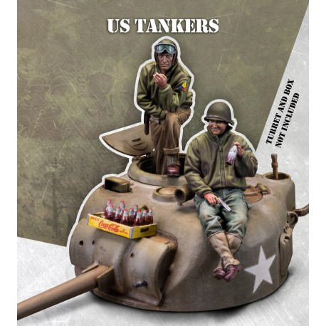US TANKERS
