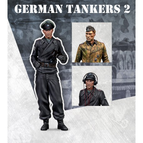 GERMAN TANKERS 2