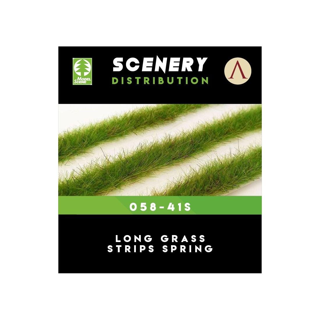 Grass Barrier and Vegetative Filter Strip Effectiveness in.