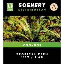 TROPICAL FERN 1:32 / 1:48