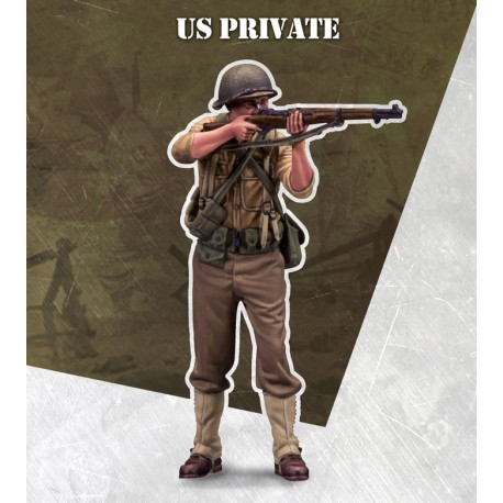 US PRIVATE