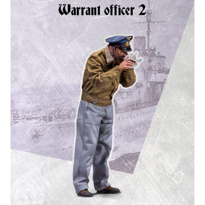 WARRANT OFFICER 2