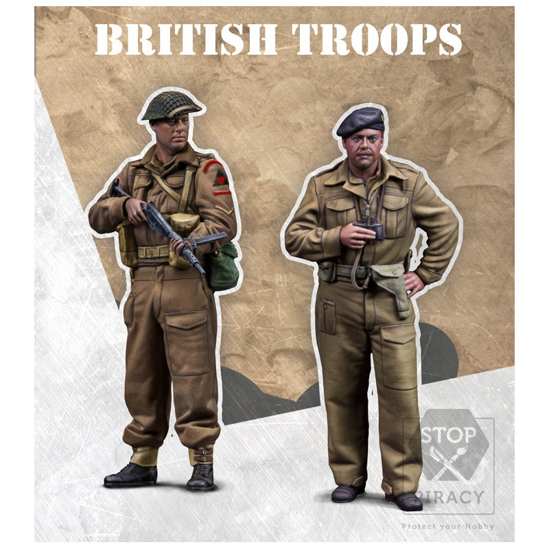 Scale75 - Page 2 British-troops