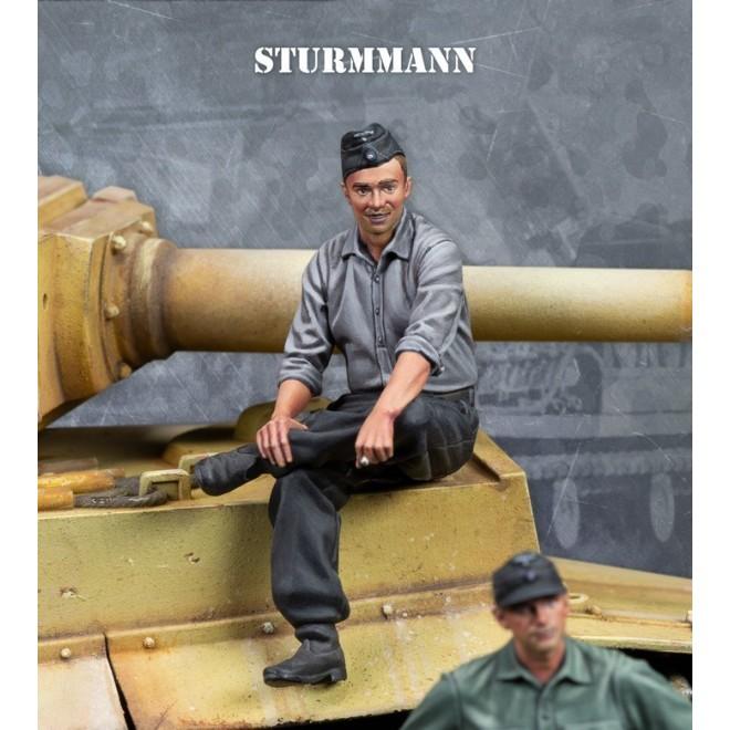 STURMMANN