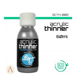ACRYLIC THINNER 60ML