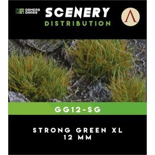 STRONG GREEN XL 12MM