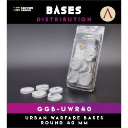 URBAN WARFARE BASES