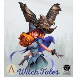 WITCH TALES