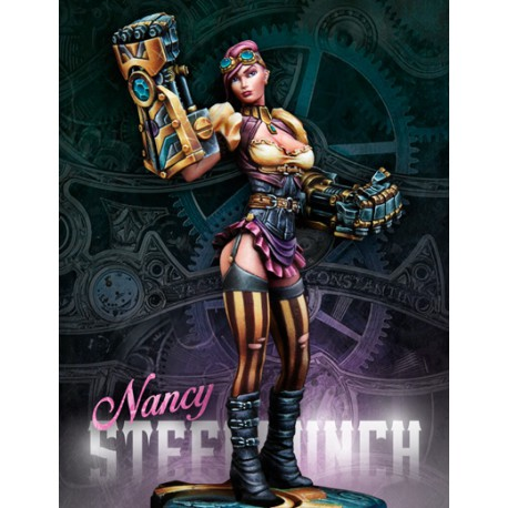 Nancy Steelpunch
