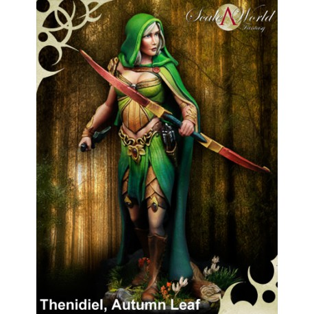 Thendiel Autumn Leaf