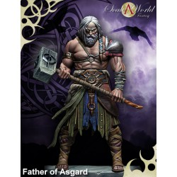 Father of Asgard